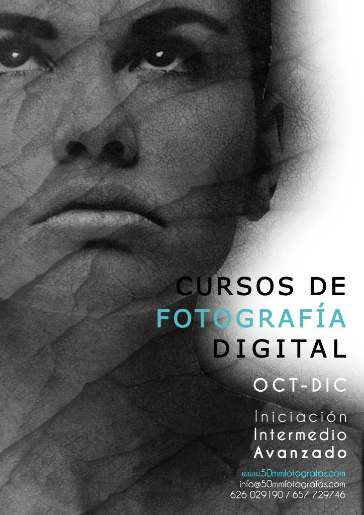 Cursos de fotografía réflex digital en Vitoria Gasteiz