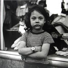 Fotografía de retrato Vivian Maier