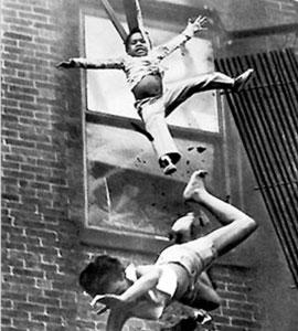 Fotógrafos de la historia: Stanley Forman