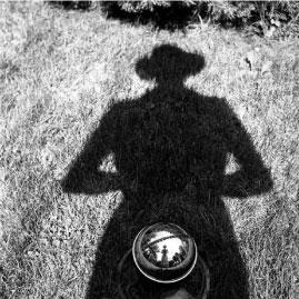 Vivian Maier Fotografía