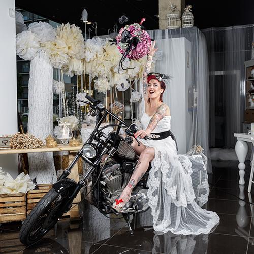 Fotografía de moda en Vitoria Gasteiz