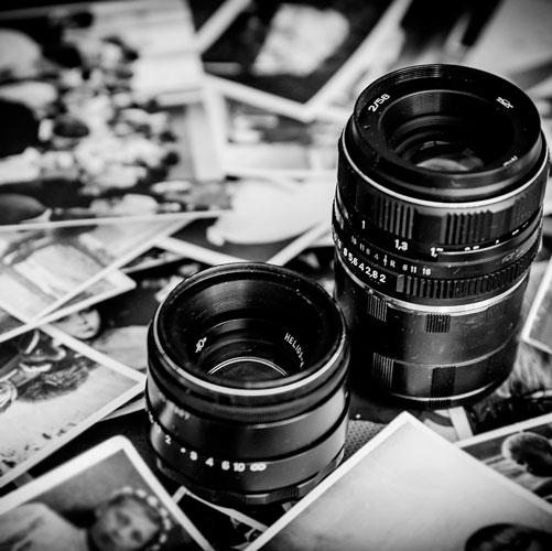 Cursos de fotografía en Vitoria-Gasteiz 2017
