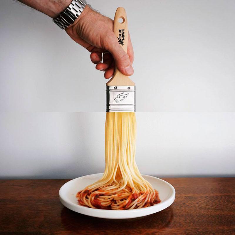 combophoto-fotografia-espaguetis-pincel