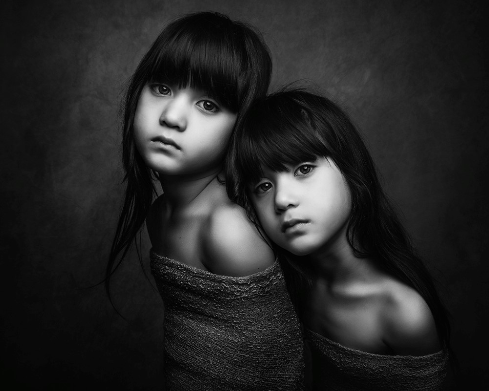 Paulina Duzman, fotógrafa de infancia y familia