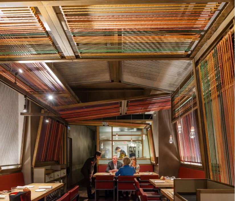 fotografía de arquitectura Iñigo Bujedo