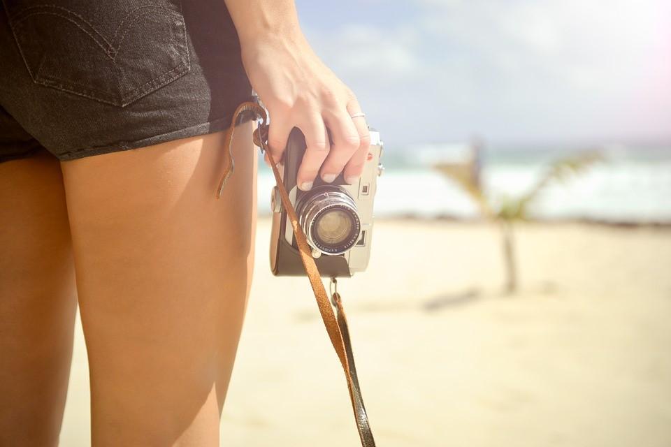cursos de fotografía vitoria