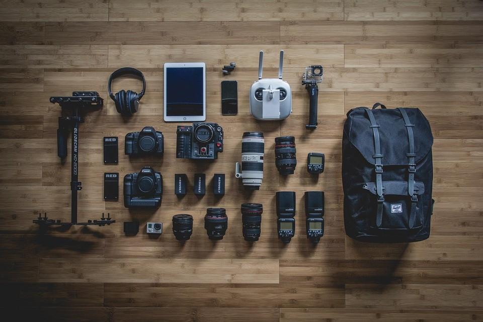 cursos de fotografía para todos los niveles