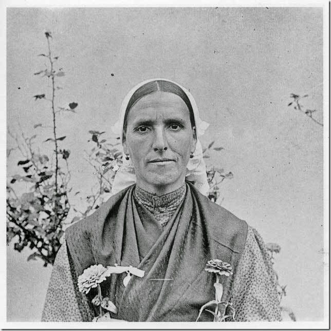 eulalia abaitua, fotógrafa vasca