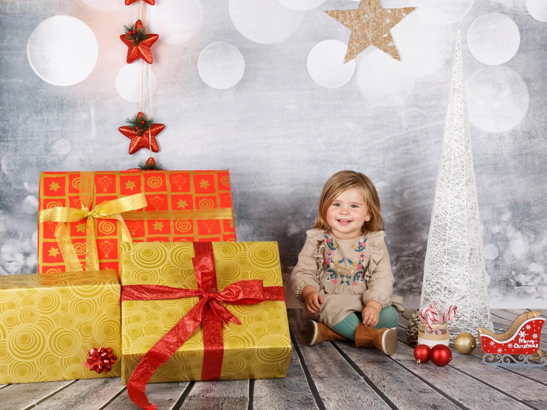 reportaje navideño en vitoria gasteiz