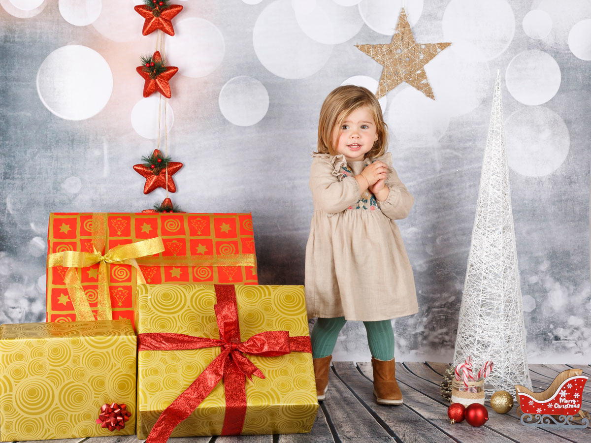 Reportajes de Navidad 2018