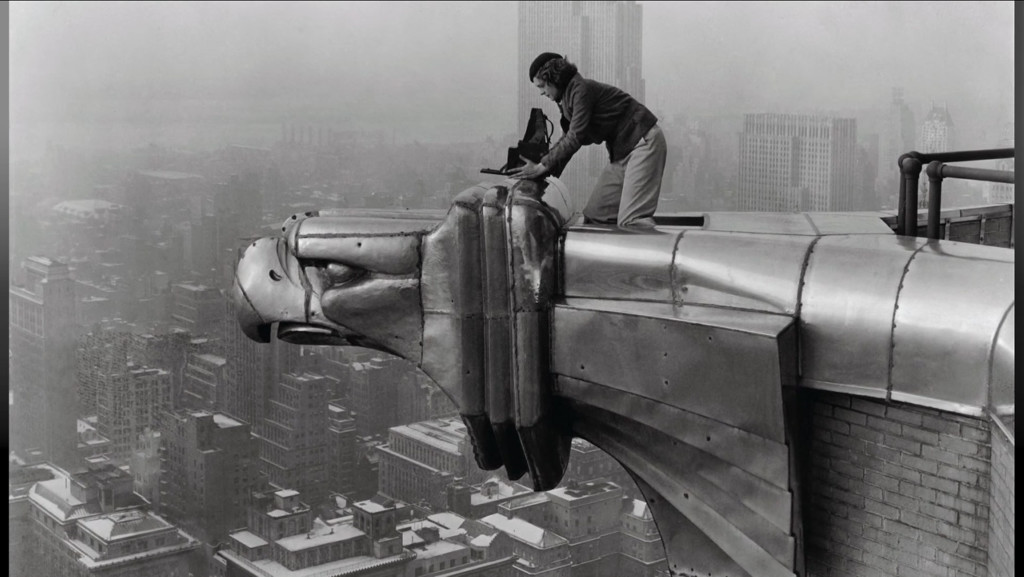 fotógrafas olvidadas Margaret Bourke White