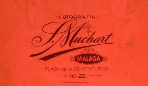Sabina Muchart, primera fotógrafa de guerra de la historia