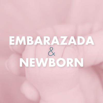 Packs embarazada y newborn